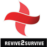 Revive2Survive logo